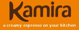 Kamira – ένας κρεμώδης espresso